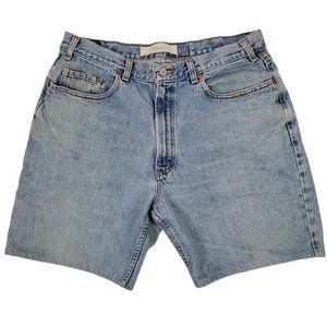 Gap Men's Cutoff Hemmed Denim Jean Shorts